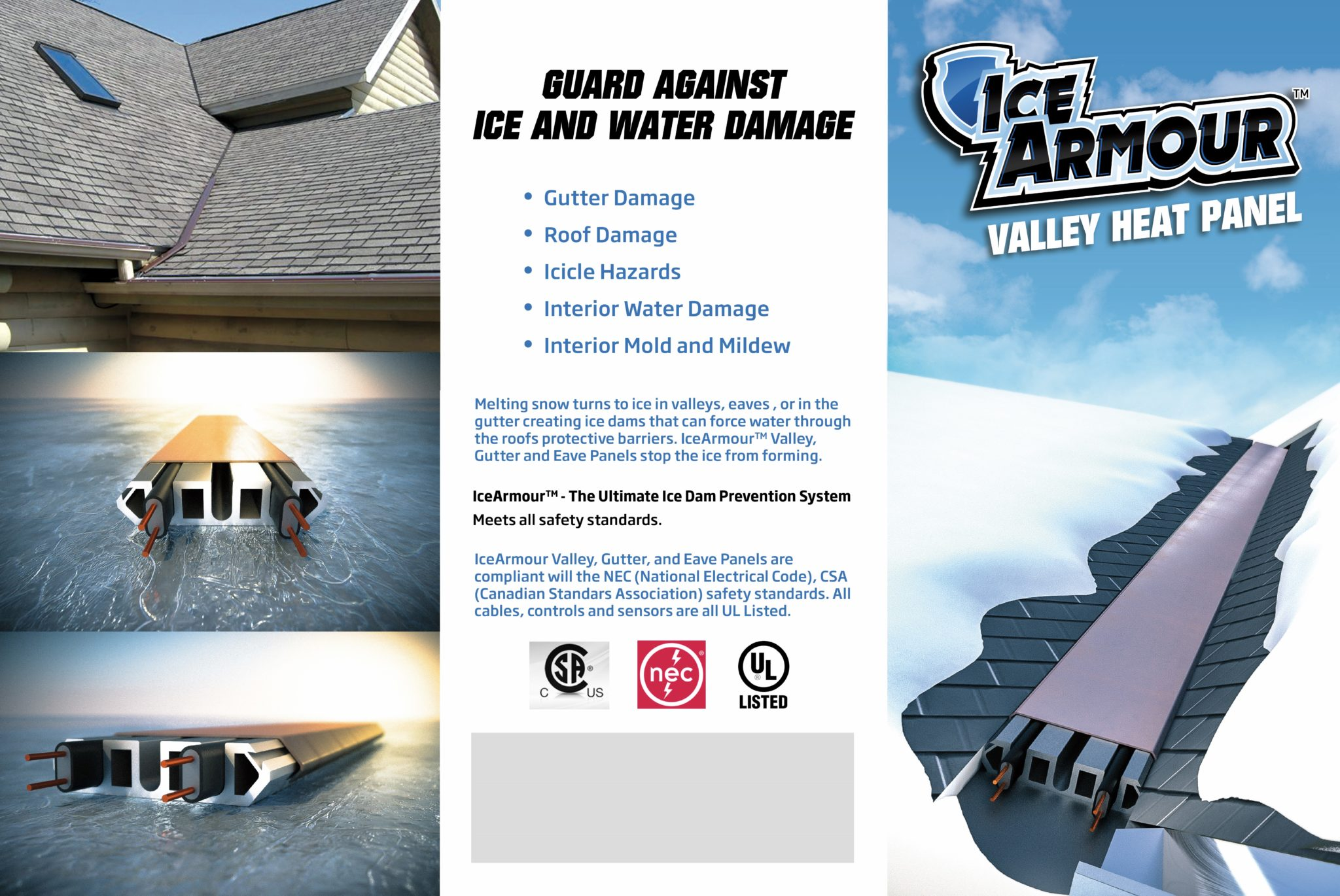 Is Roadrunner Ice Melt Safe For Roofs 12 300 About Roof